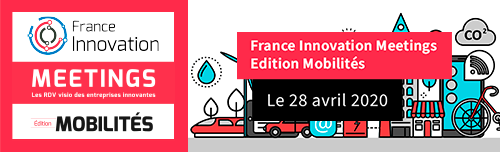 France Innovation Meetings Edition Mobilités